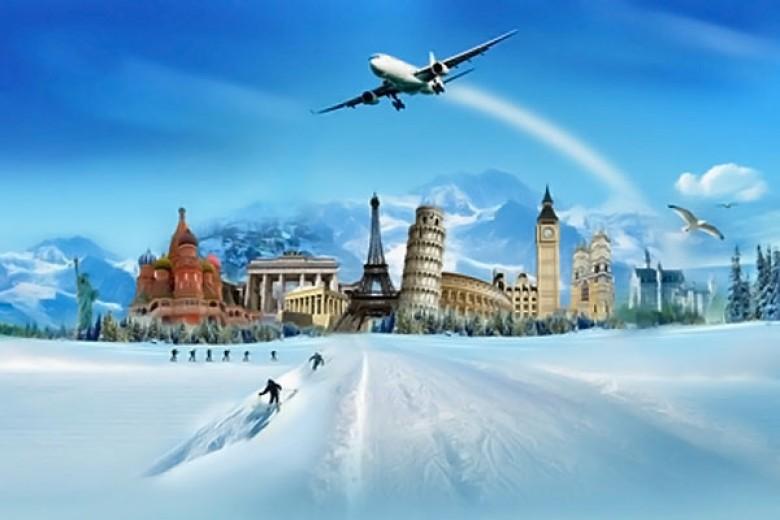 Travel Fair Eropa Sedot 5.000 Pengunjung