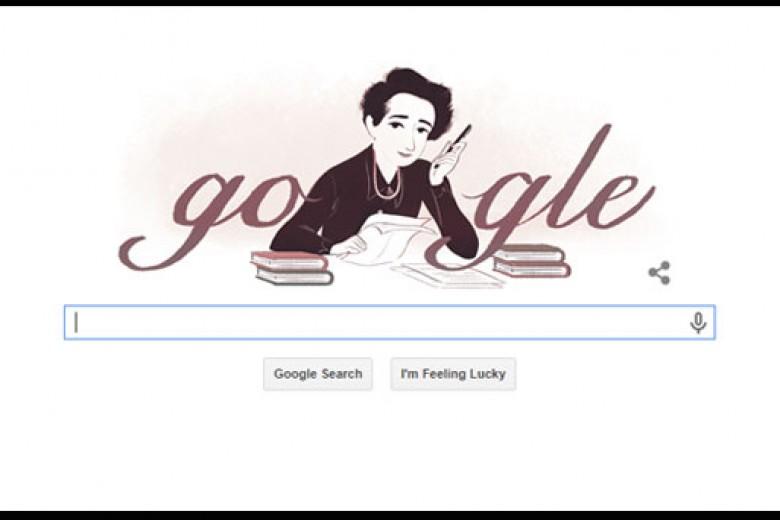 Ultah Si Penggebrak Politik Perempuan di Google