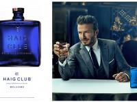 David Beckham Berbisnis Wiski