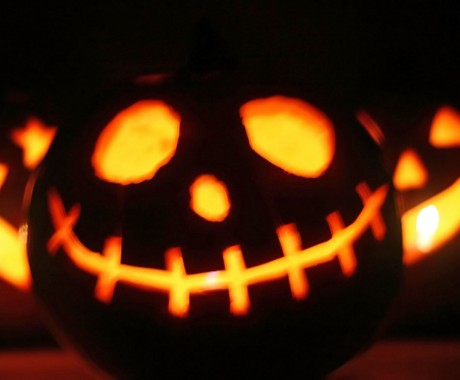 Ini Asal Kata Halloween