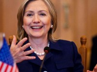 Hillary Clinton Diramal Jadi Presiden AS 2016