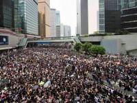 Industri Pariwisata Hong Kong Turun Drastis