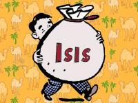 ISIS Jadi Kelompok Teroris Terkaya Dunia