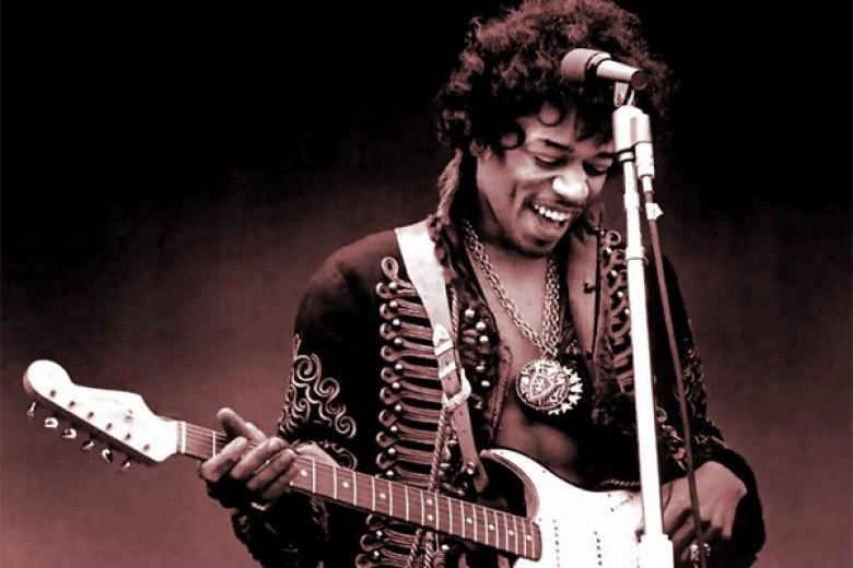 Pembuatan Film Jimi Hendrix Bermasalah