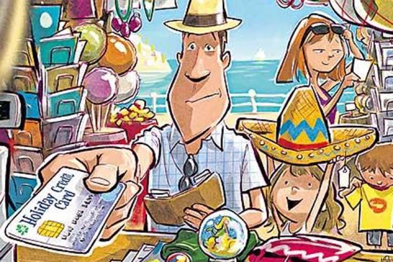 Kiat Aman Gunakan Kartu Kredit Versi BI