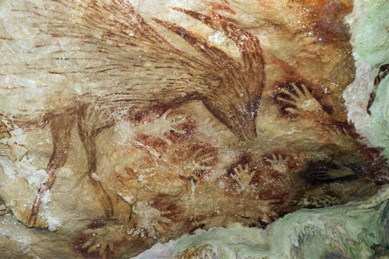 Pelukis Pertama Dunia Berasal dari Indonesia?