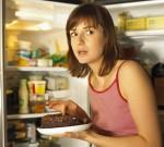 Ini Alasan Berhenti Makan Sebelum Kenyang