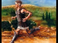 Mengapa Lari Marathon Harus 42,195 Km?