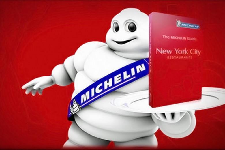 Dunia Kuliner Berebut Bintang Michelin