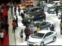 Tahun Depan, Penjualan Mobil Bakal Stagnan