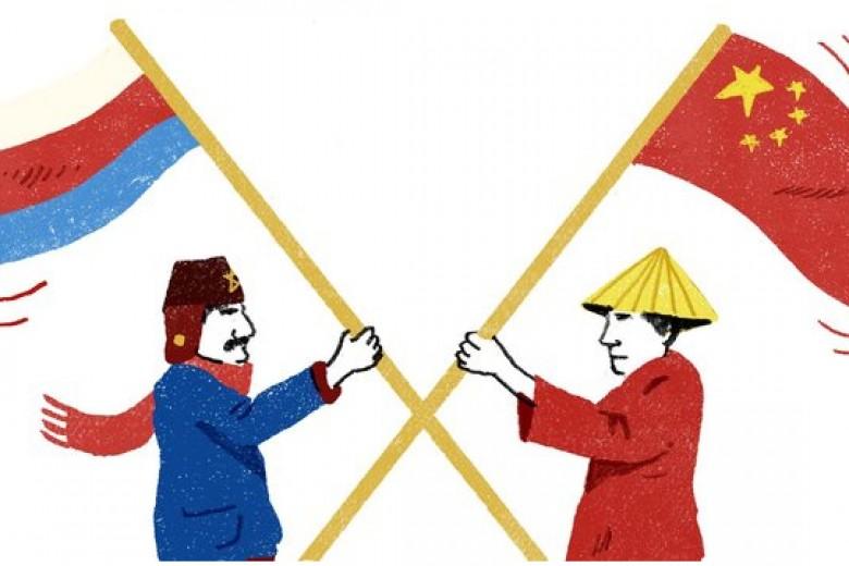 Rusia Gandeng Tiongkok, Jerman Deg-degan