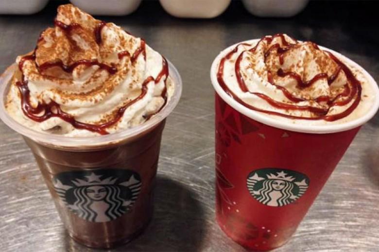 Akhirnya Starbucks Sajikan Rasa Baru
