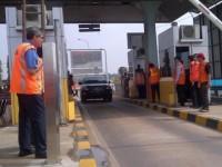 Sistem E-Toll Pass (T-Pass) Diuji Coba Hari Ini
