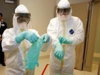Pentagon Buat Tim Khusus Atasi Ebola