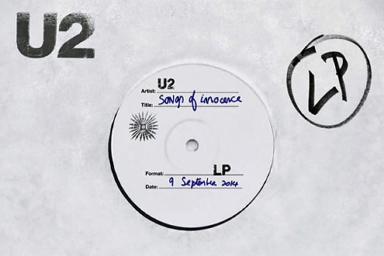Album Gratis di iTunes, U2 Minta Maaf