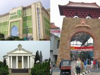 8 Tujuan Wisata di Jakarta Pusat