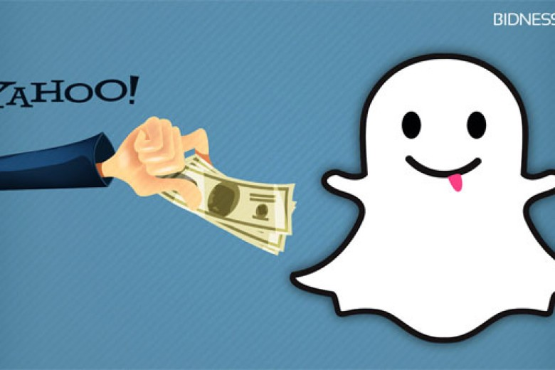 Sst, Yahoo Incar Snapchat