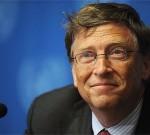 Dia Lebih Kaya Ketimbang Bill Gates