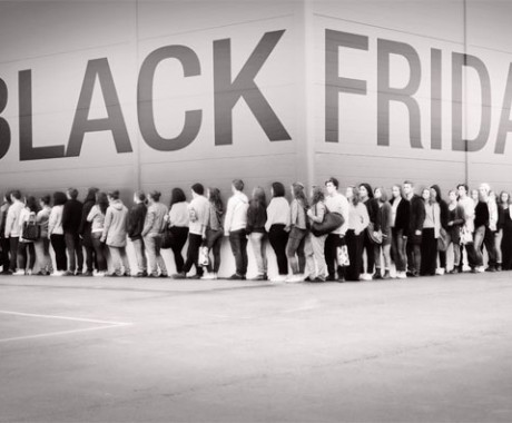 Black Friday Hari Shopping Terbesar Amerika