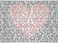 Romantis Dalam Berbagai Bahasa