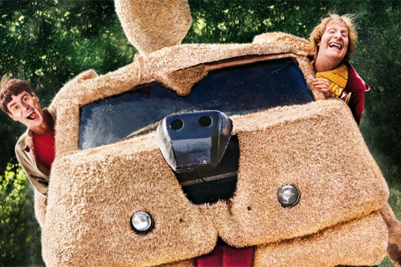 Film 'Dumb and Dumber To' Puncaki Box Office