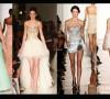 13 runway yang dijalaniinya melibatkan merek ternama seperti Chanel, Marc Jacobs, Emilio Pucci, Dolce & Gabbana, Givenchy dan  DVF