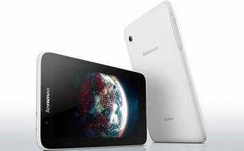 Promo Tablet 3G Menarik dari Lenovo