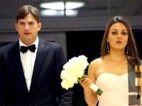 Mila Kunis & Ashton Kutcher (Akhirnya) Menikah?