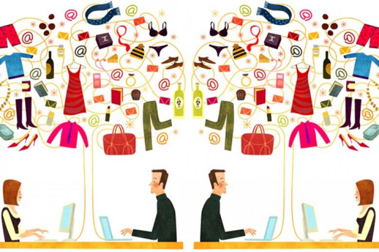 2013, Transaksi Belanja Online Capai Rp130 T