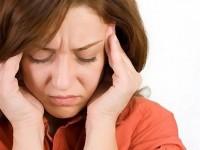 Cara Mudah Atasi Sakit Kepala