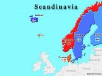 Skandinavia Itu Negara Mana, Sih?