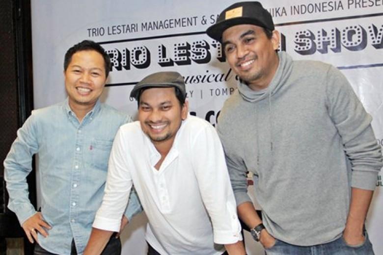 Trio Lestari Bakal Kisahkan Sejarah Musik Indonesia