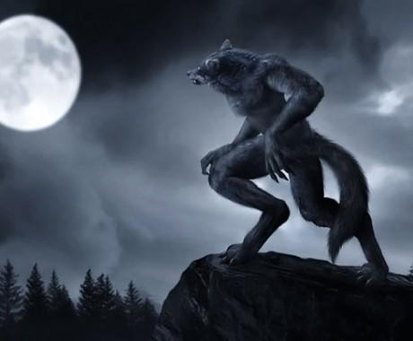 Werewolf Sebuah Legenda Eropa