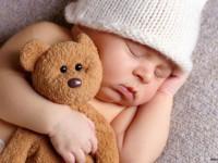 Bayi Tidur Nyaman, Anda Tenang