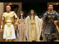 Mesir dan Maroko Larang Film 'Exodus'