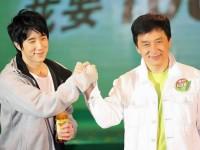 Jackie Chan Malu Putranya Kecanduan