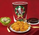 Makan KFC, Tradisi Natal di Jepang