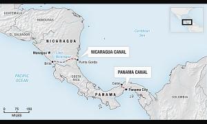 [Rencana Kanal NIkaragua]