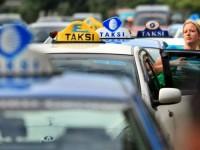 Tarif Naik, Taksi DKI Sulit Cari Penumpang