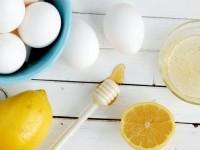 Seabrek Manfaat Telur Untuk Kecantikan