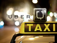 Layanan Taksi Uber Dilarang Beberapa Negara