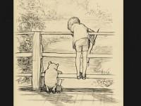 Sketsa Winnie the Pooh Laku Rp5,8M
