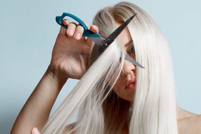 Agar tak Salah Potong Rambut