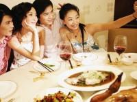 Generasi Millenial Asia Adalah 'Foodies'