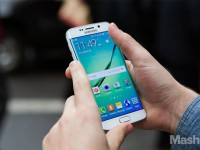 Samsung Galaxy S7 Bakal Water Resistant