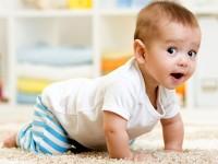 Rangsang 5 Hal Ini Pada Bayi Baru Lahir