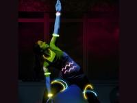 Glam and Glow Yoga, Cara Beramal Unik