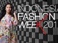 Beberapa Kejutan Indonesia Fashion Week 2016