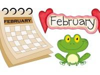Hari Kabisat, Mengapa Februari?