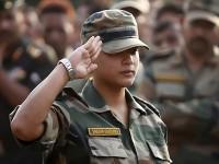 Perempuan India Kini Bisa Gabung Militer